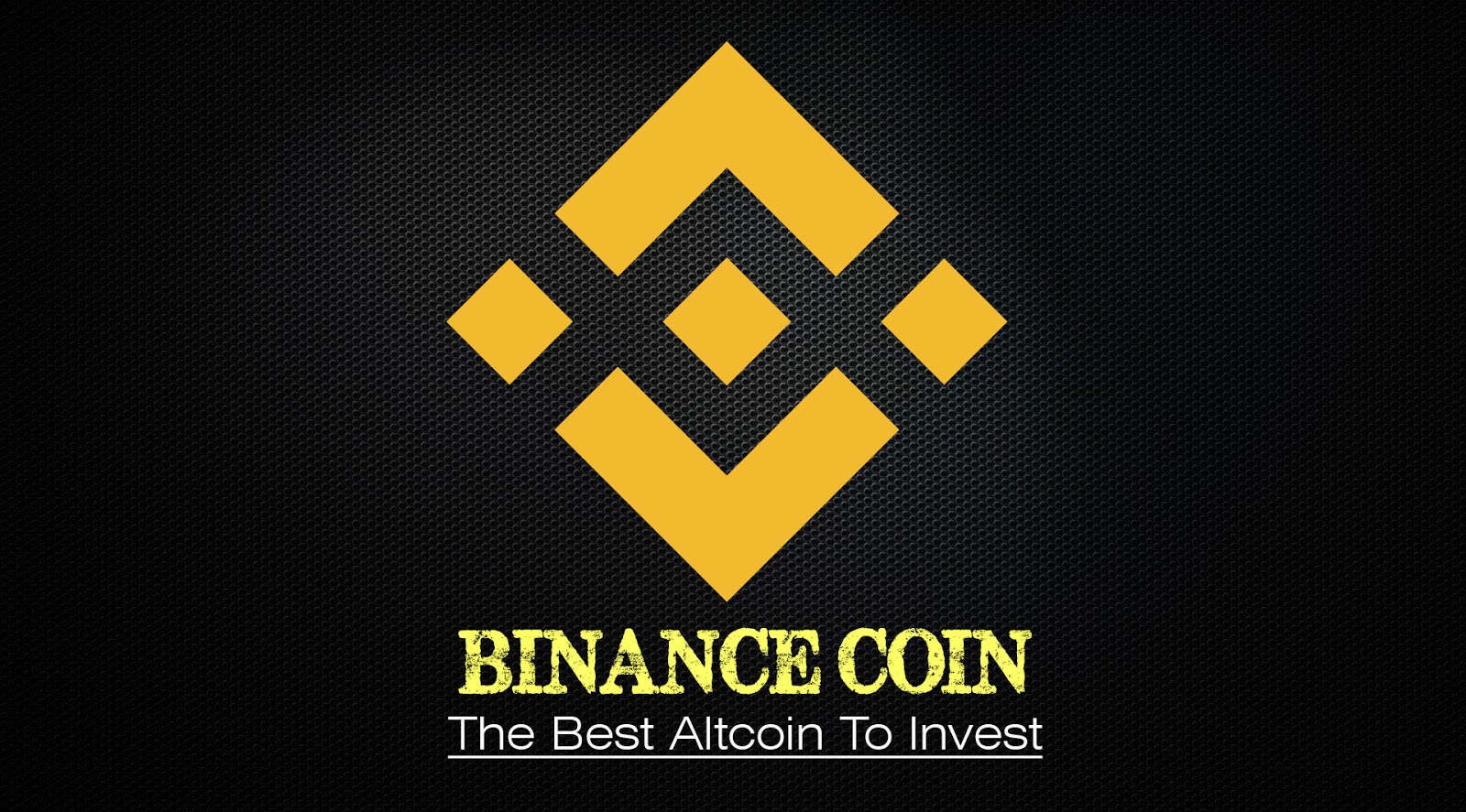 Altcoin To Invest
