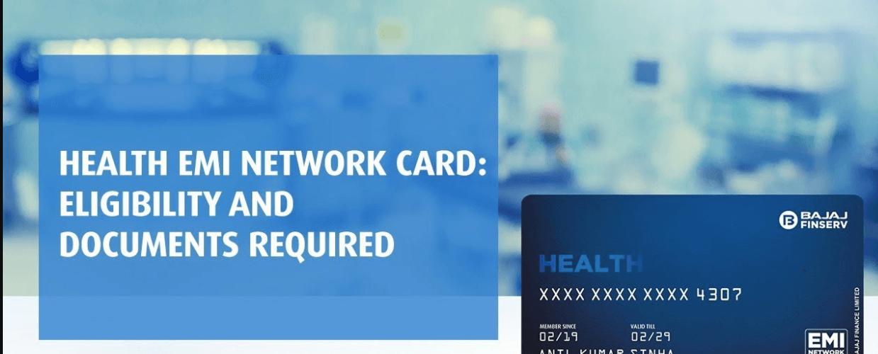 EMI Card