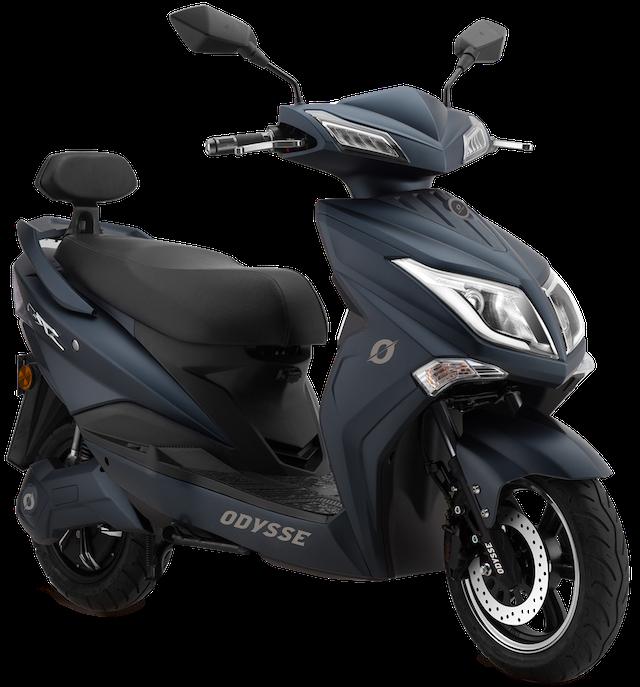 best premium electric scooter