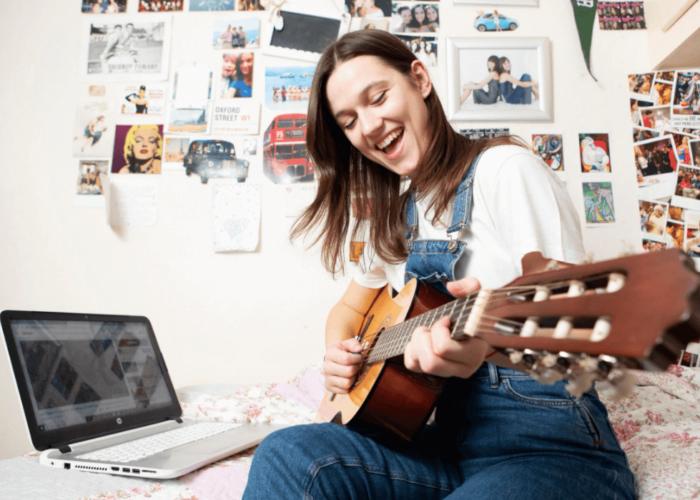 Learn Guitar