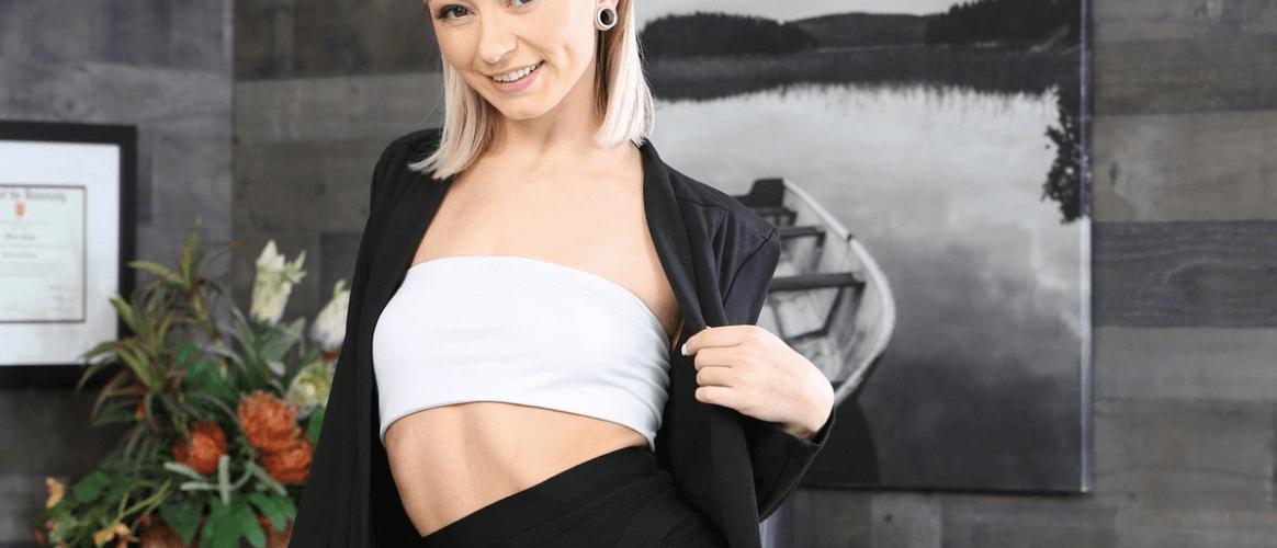 Chloe Temple